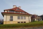 Hotel Miedziana Góra