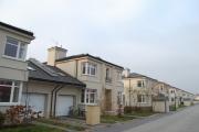 Quartiere residenziale Magdalenka